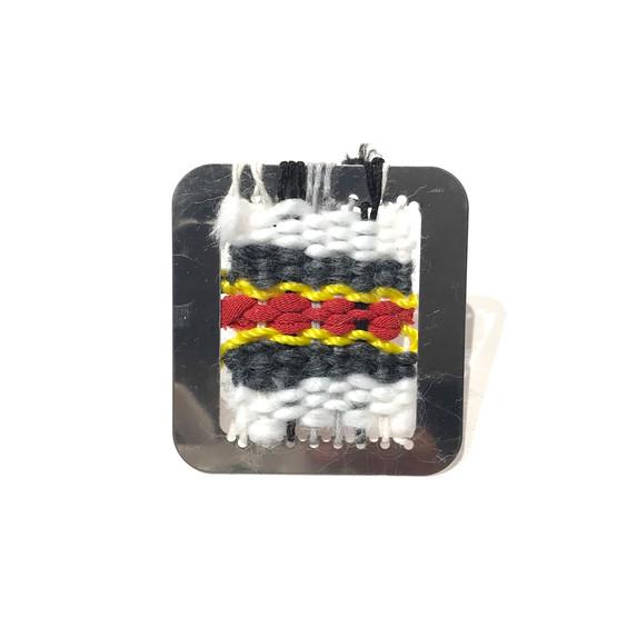 Quarantine Mini Weave 7