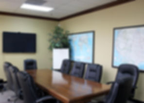 Commercial Office Painting Orange County