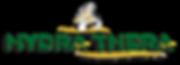 HydraThera logo (green font no backgroun