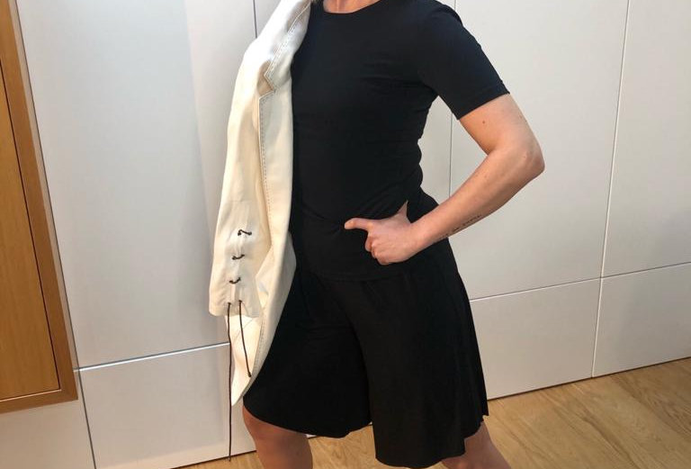 Freedom Shorts
