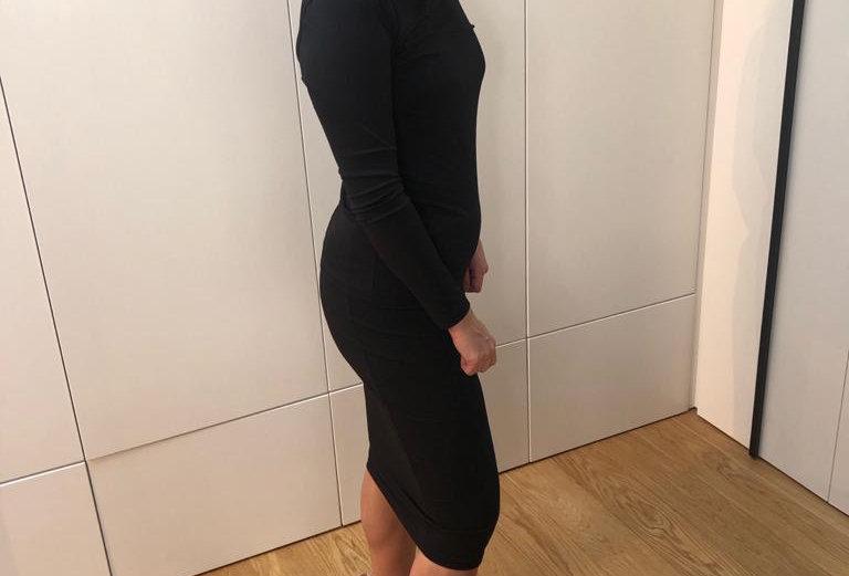 Tuba Dress