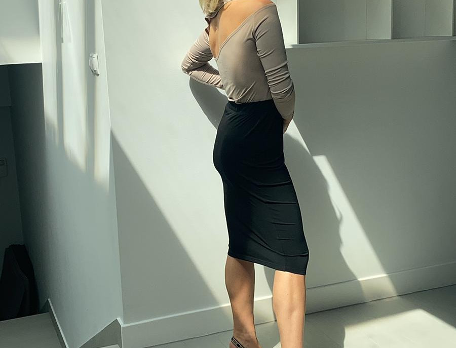 Tuba Skirt