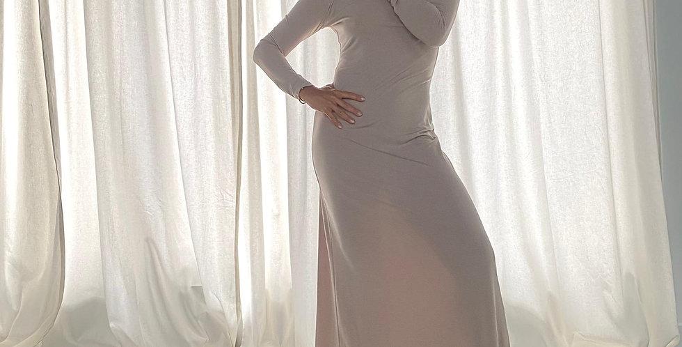 Virgin dress