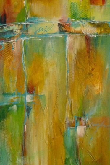 Untitled Acrylic