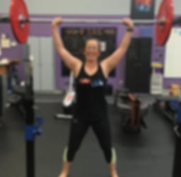 Focused Intense Resitence Exercise