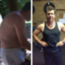 Amazing Transformations!
