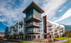 Startup Crossing Apartments