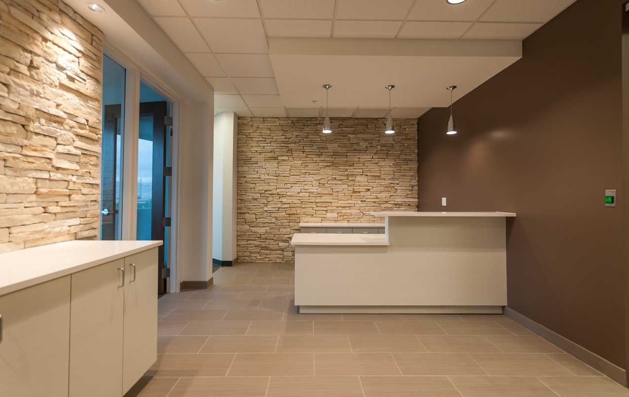 Keller Williams Offices - T.I.