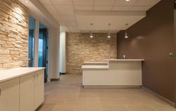 Keller Williams Offices - T.I.