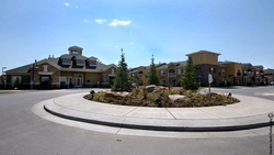 Liberty Commons Apartments