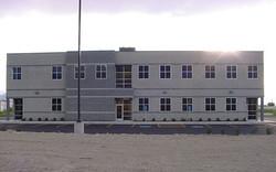 Hansen Claim Office Building