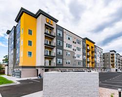 Via Apartments - Phase 2