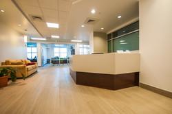 PEG Development Offices - T.I.