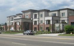 Country Club Ridge Condominium