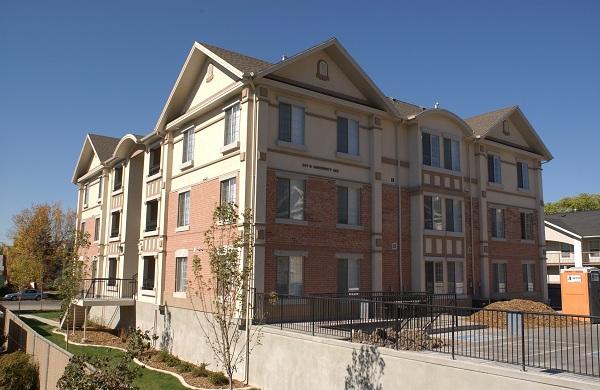Pemberley Condominiums