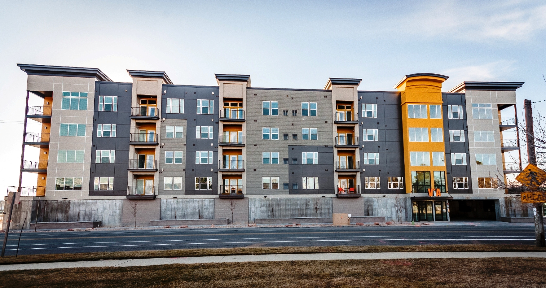 Lofts at Meadowbrook -ViA Apartments