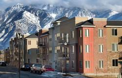 Albion Village Condominiums
