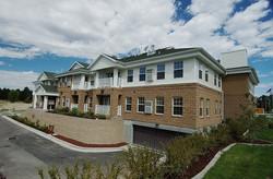 Crescent Heights Condominiums