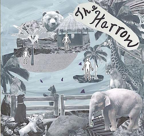 "harrow 7"" vinyl (friont)"