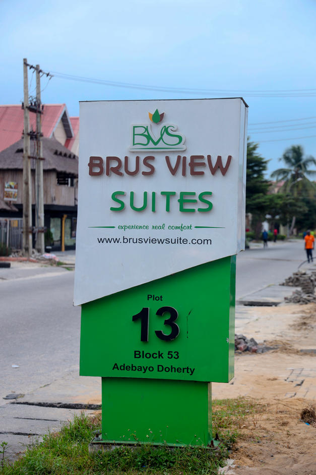 Brus View Suites