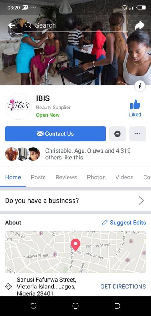 IBIS FB
