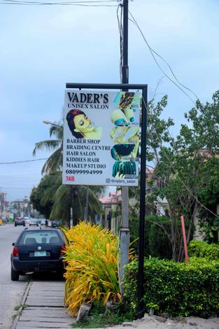 Vader's