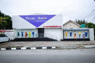 Pearl David