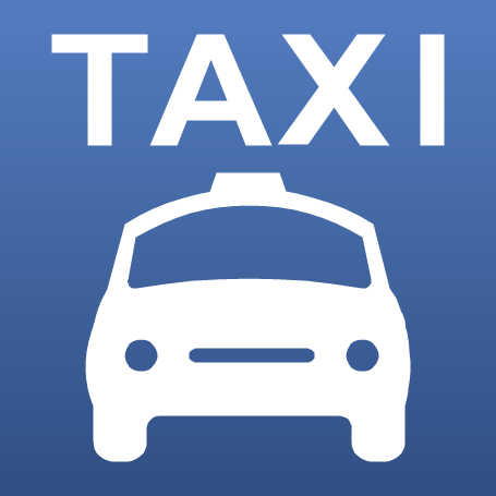 Online Taxi Stand