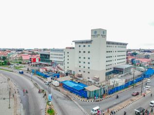 Evercare Hospital