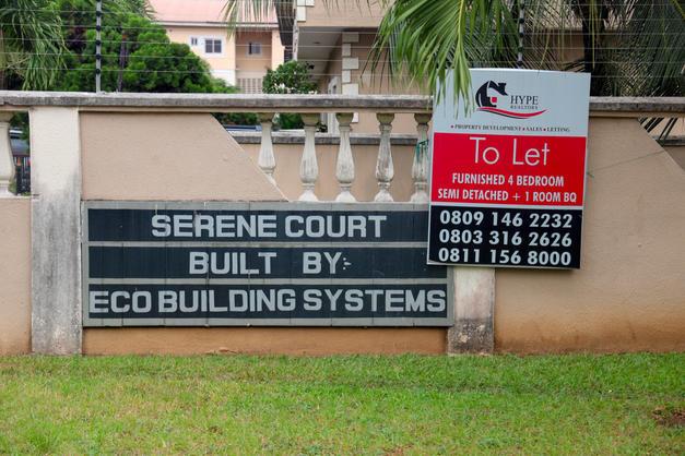 Serene Court