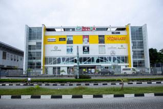The Lennox Mall