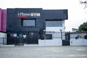 i-Fitness Gym