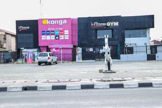 Konga Retail Store
