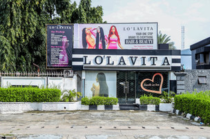 Lolavita Hair & Beauty