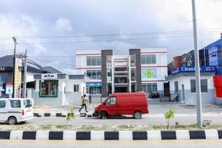 JOK Plaza