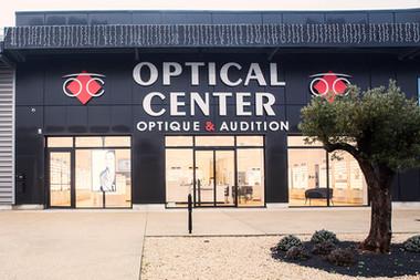 Optical Center à St Perret