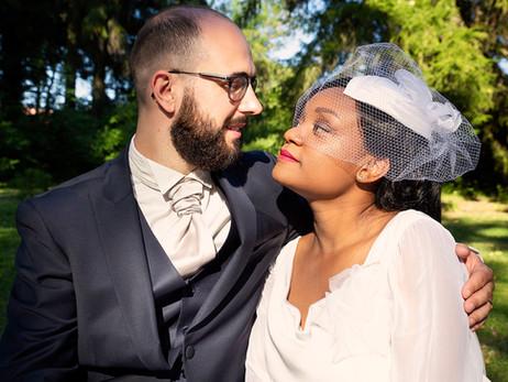 Mariage d'Aurélie & Thomas