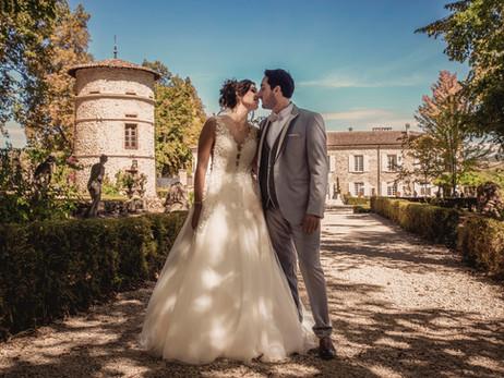 Mariage de Léa et Yorick