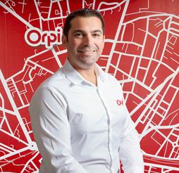 Agence immobilière Orpie à Valence