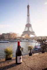 Esprit chez Ducasse à Paris