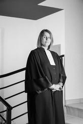Prise de vues au cabinet de Mariande Bernardis, avocate spécialisée dans le droit du travail, située 30 rue Paul Henri Charles Spaak - 26000 Valence