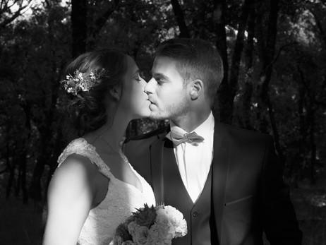 Mariage de Clémence & Thibaud