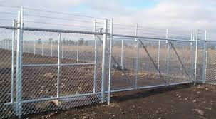 Vallarta Fence Calgary Home Automatic Gate Systems