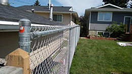 calgary fence brand