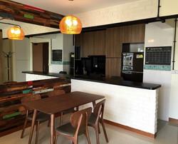 Dining Area Feature