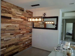 Dining Space Feature