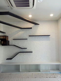 Living Space Feature