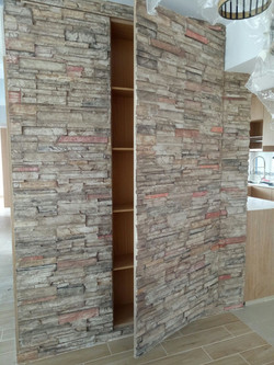 Carpentry Feature