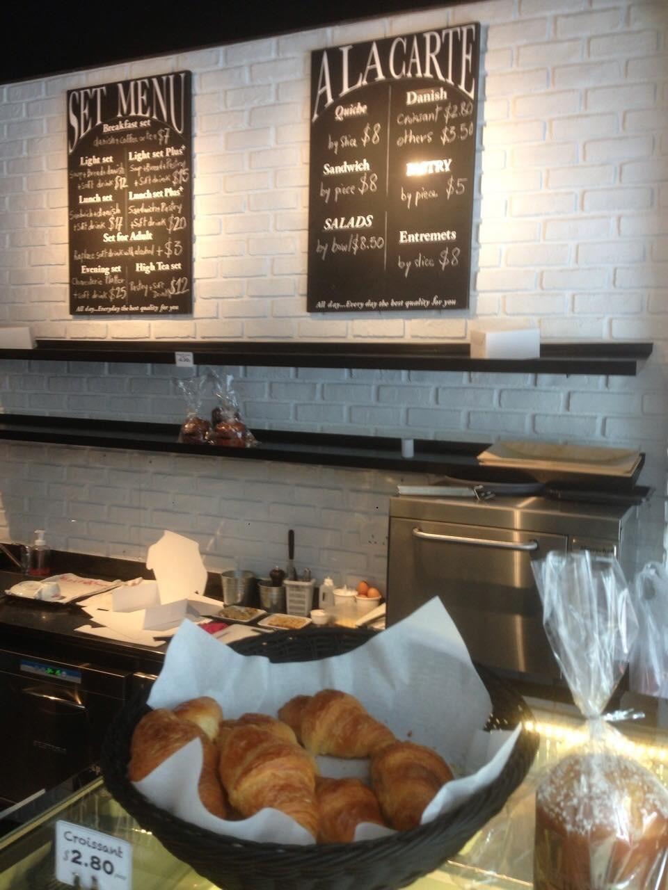 Do.Main Bakery & Cafe