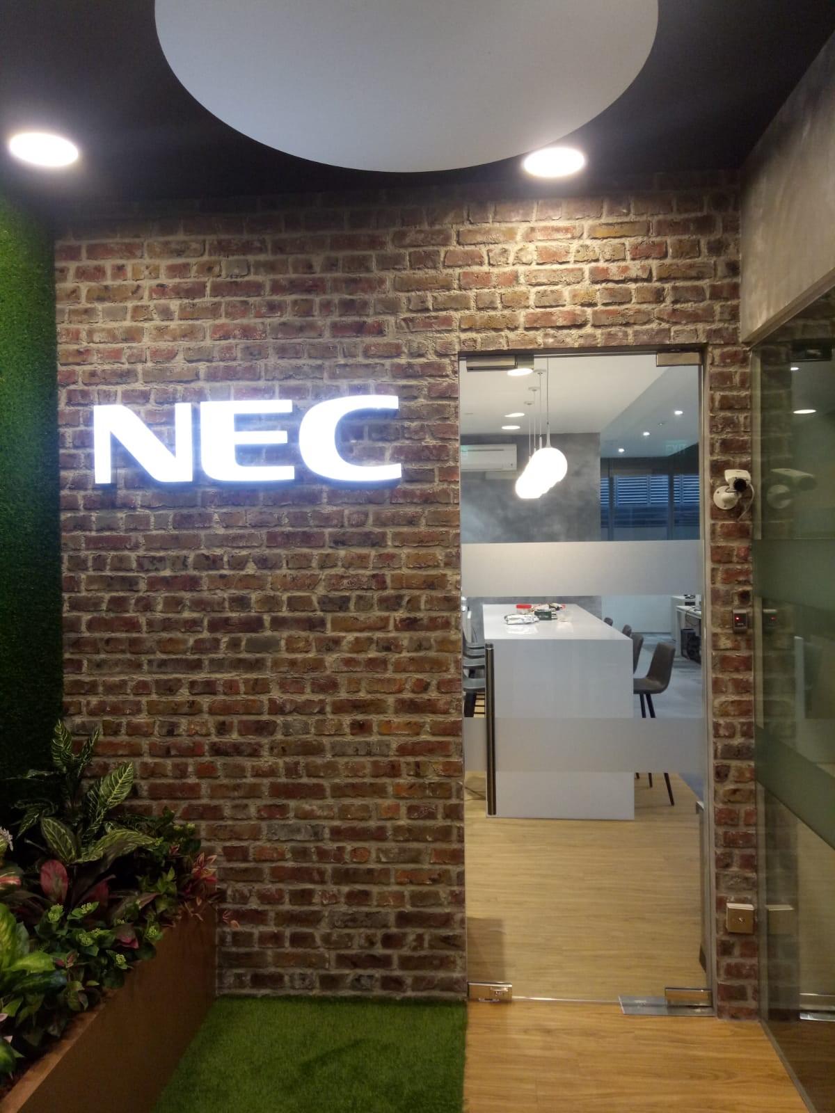 NEC Singapore